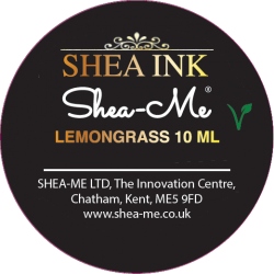 Shea Ink - Lemongrass