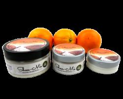 Shea-Me Orange